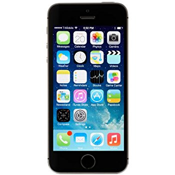 Smartphone d'occasion Apple iPhone 5s smart'inks saint-louis