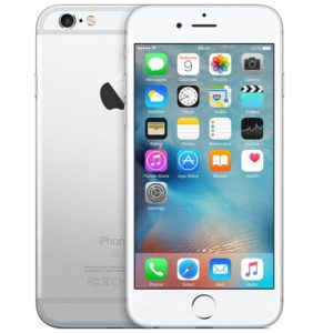 Smartphone d'occasion Apple iPhone 6s smart'inks saint-louis